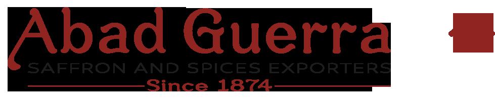 Abad Guerra Saffron & Spices Exporters